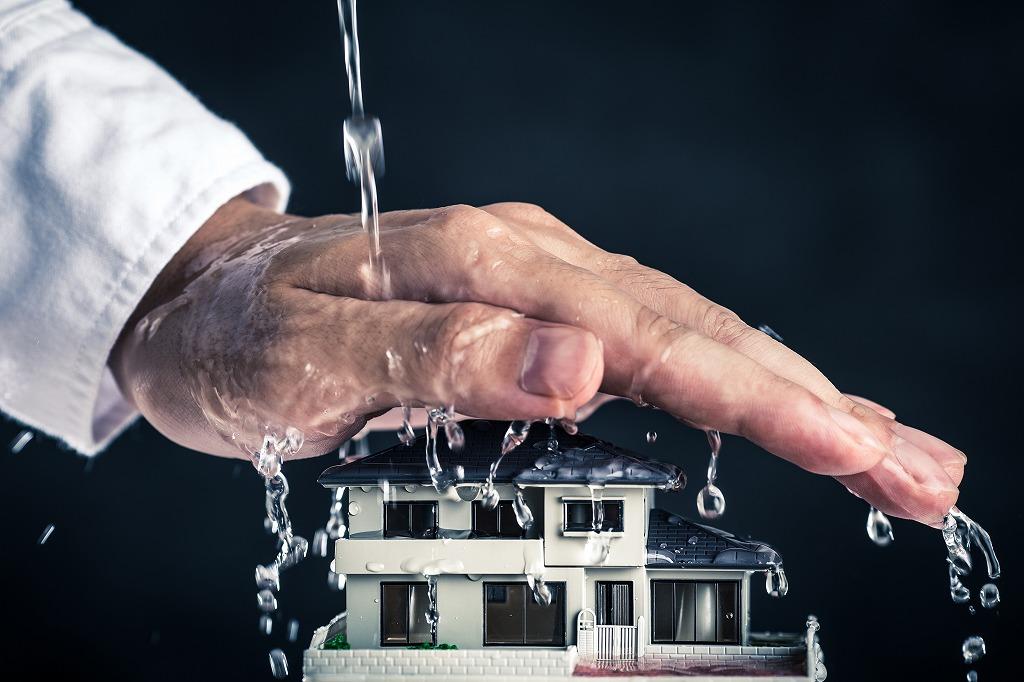 雨漏り修理の豆知識をご紹介します!